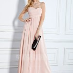 Abend Erstaunlich Abendkleid Chiffon Bester Preis17 Großartig Abendkleid Chiffon Design