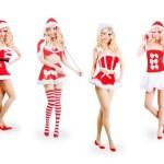 15 Luxus Weihnachtskleid Damen Bester PreisDesigner Schön Weihnachtskleid Damen Ärmel