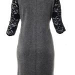 20 Spektakulär Graues Kleid Mit Spitze Bester Preis20 Perfekt Graues Kleid Mit Spitze Boutique