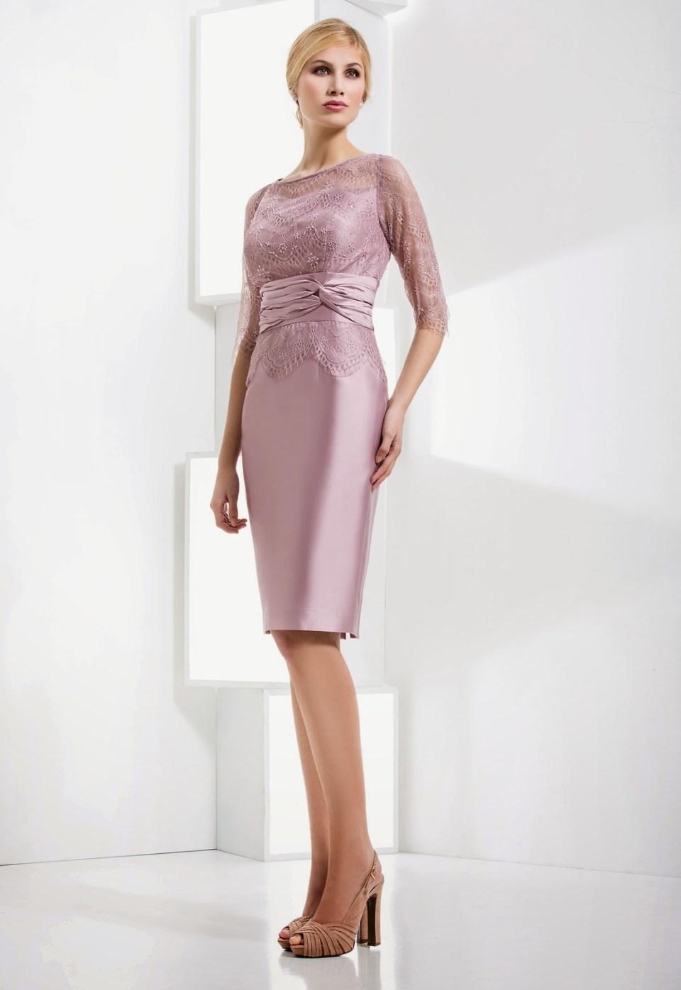 elegante kurze abendkleider — kliafp