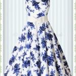 20 Genial Kleider In Blau Galerie15 Luxurius Kleider In Blau Spezialgebiet
