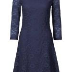10 Luxurius Blaues Kleid Mit Spitze Ärmel20 Kreativ Blaues Kleid Mit Spitze Galerie