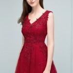 15 Einzigartig Abendkleider Knielang Design Genial Abendkleider Knielang Vertrieb