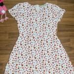 15 Schön Weißes Kleid Mit Roten Blumen Spezialgebiet17 Schön Weißes Kleid Mit Roten Blumen Stylish