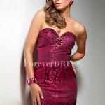 20 Wunderbar Abendkleid Pailletten Kurz Spezialgebiet15 Coolste Abendkleid Pailletten Kurz Ärmel