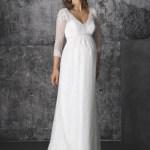 15 Einzigartig Brautkleider Für Schwangere GalerieAbend Luxurius Brautkleider Für Schwangere Vertrieb