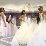 13 Perfekt Brautmode Abendkleider Design17 Schön Brautmode Abendkleider Boutique