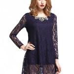 17 Coolste Damen Kleider Langarm Galerie15 Cool Damen Kleider Langarm Spezialgebiet