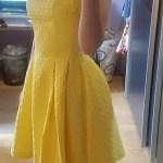 13 Einzigartig Gelbes Festliches Kleid GalerieFormal Großartig Gelbes Festliches Kleid Vertrieb