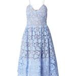 Abend Luxurius Kleid Hellblau VertriebFormal Luxurius Kleid Hellblau für 2019
