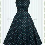 13 Erstaunlich Kleid Türkis Ärmel20 Schön Kleid Türkis Galerie