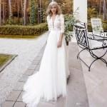 Designer Einfach Schöne Brautkleider für 201915 Wunderbar Schöne Brautkleider Design