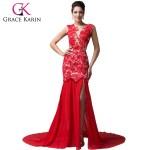 10 Schön Abendkleider Lang Rot Spitze Galerie10 Coolste Abendkleider Lang Rot Spitze Spezialgebiet