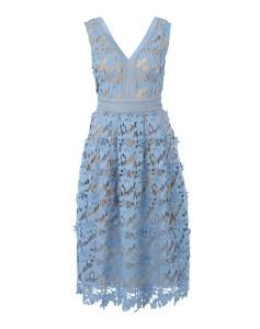 20 Einfach Kleid Spitze Hellblau für 2019 Schön Kleid Spitze Hellblau Ärmel