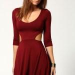 20 Einzigartig Kleid Mit Cut Outs Galerie13 Einzigartig Kleid Mit Cut Outs für 2019