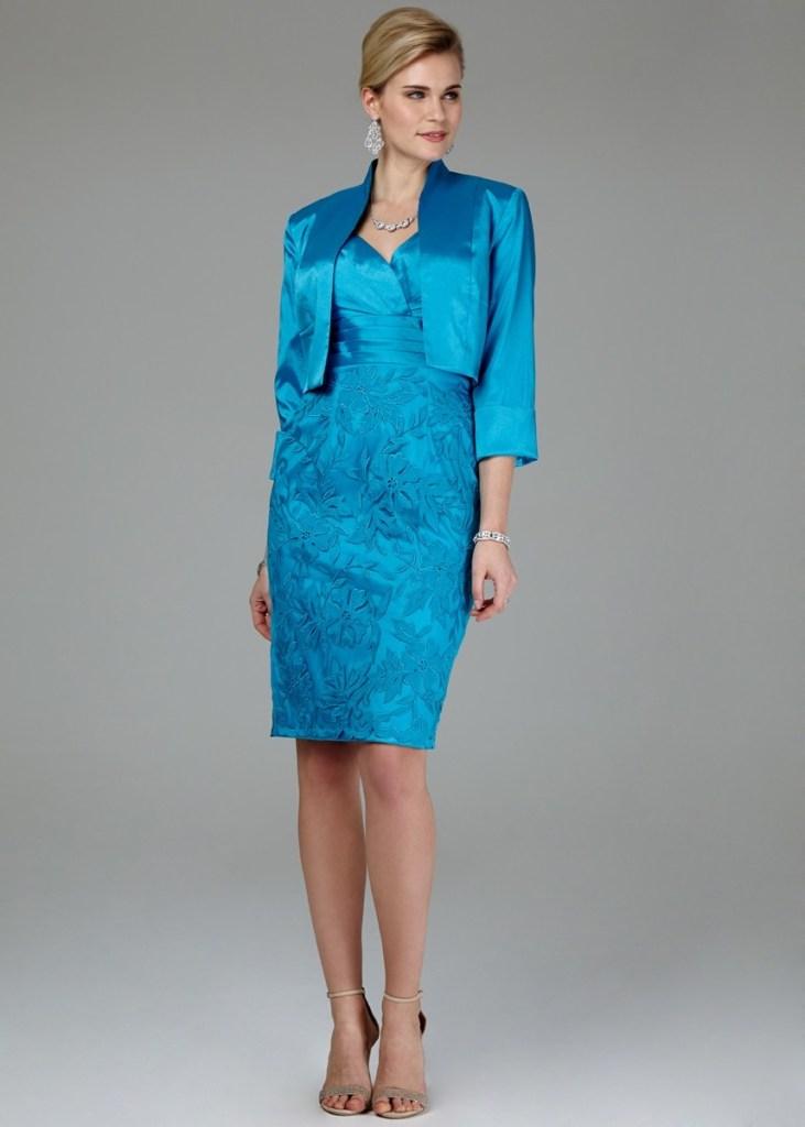 6a5e95f78c40 Designer Coolste Festliche Kleider Für Brautmutter Bester Preis   Abend  Schön Festliche Kleider Für Brautmutter Galerie