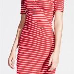 Formal Einfach Rot Weißes Kleid Galerie Elegant Rot Weißes Kleid Design