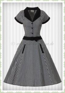 Designer Schön Schwarz Weiß Kleid SpezialgebietFormal Top Schwarz Weiß Kleid für 2019