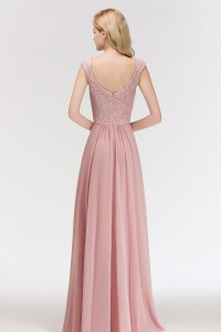 20 Schön Rosa Kleid Lang Spezialgebiet13 Schön Rosa Kleid Lang Vertrieb