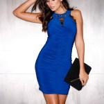 13 Genial Blaue Kurze Kleider Boutique15 Schön Blaue Kurze Kleider für 2019