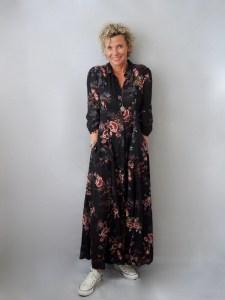 15 Ausgezeichnet Blumenkleid Lang Bester Preis20 Großartig Blumenkleid Lang Boutique