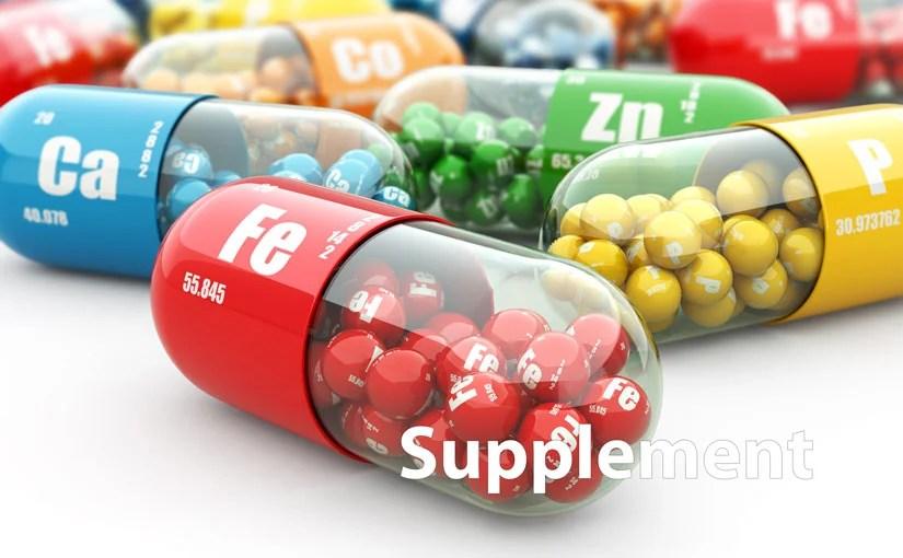 身体の回復とゴールドスタンダードカゼインプロテイン