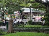 Parque de la Marimba
