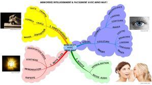 Mémorisez sans effort et intelligemment avec MindMap