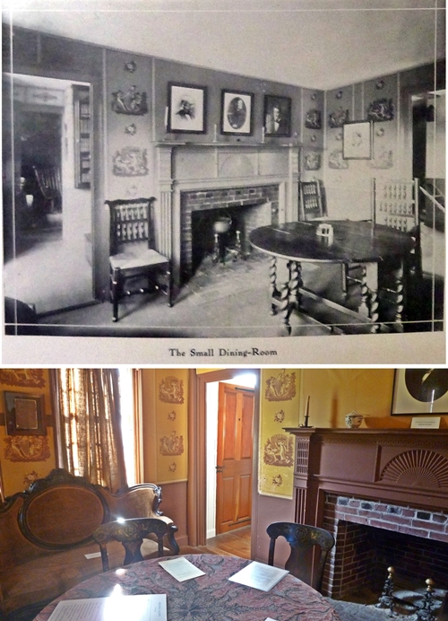 Fruitlands through the years in sight and sound  Louisa