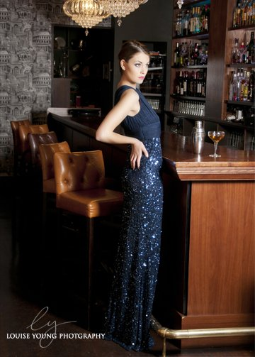 Velvet Magazine - Photo Shoot by Louise Young Photography
