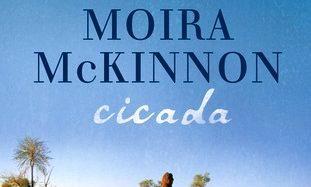 Cicada, by Moira McKinnon