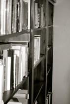 Varuna bookshelf