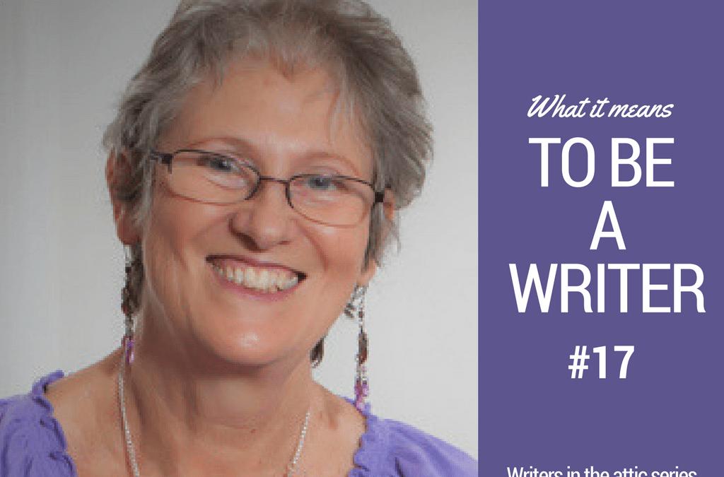 Teena Raffa-Mulligan: A Writing Life