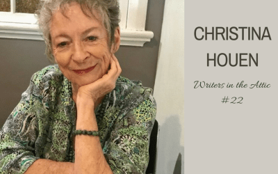 Christina Houen: The Evolution of a Story