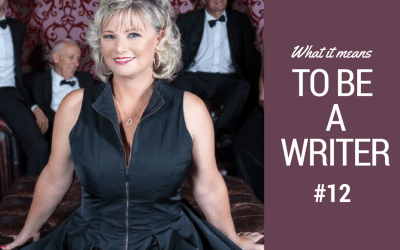 Joyce Mathers: Writing For Weddings