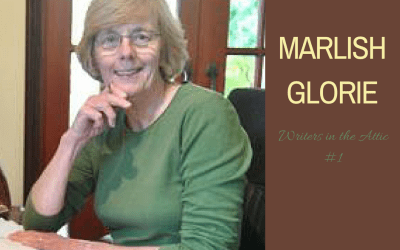 Marlish Glorie: Looking Back, Going Forward—Being a Writer at Sixty