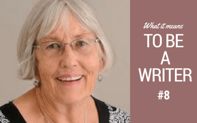Maureen Helen: On the Edge of Eighty
