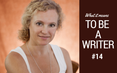 Michele Nugent: What It Means To Be A Writer—A Listicle