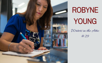Robyne Young: A Life of Writing Prompts