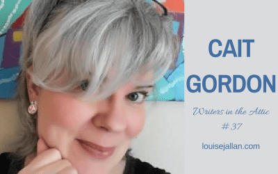 Cait Gordon: When to Listen to and When to Ignore Writing Advice