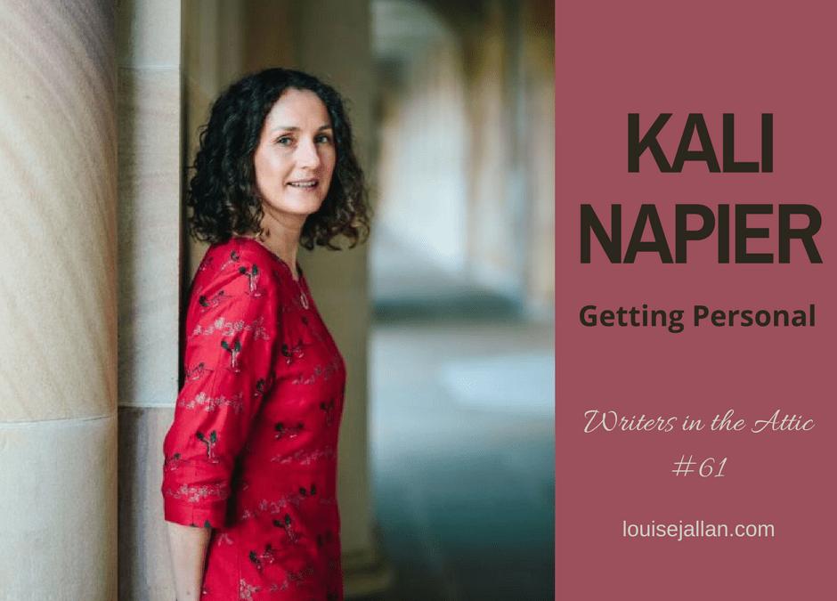 Kali Napier: Getting Personal
