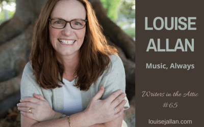 Louise Allan: Music, Always
