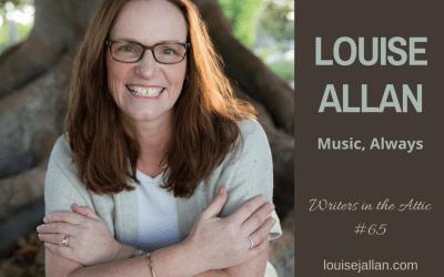 Louise Allan: Music, Always