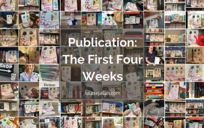 Publication: The First Four Weeks