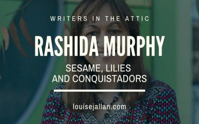 Rashida Murphy: Sesame, Lilies and Conquistadors