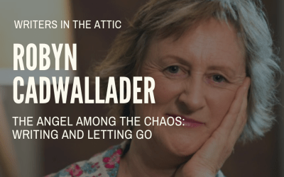 Robyn Cadwallader: The Angel Among the Chaos