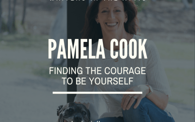 Pam Cook: Finding the Courage to be Yourself