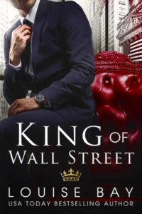 king of wall street flat cover