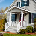 Small porch on pinterest small front porches door canopy and