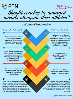 10TH MAY 2017 WOMENS WEDNESDAY